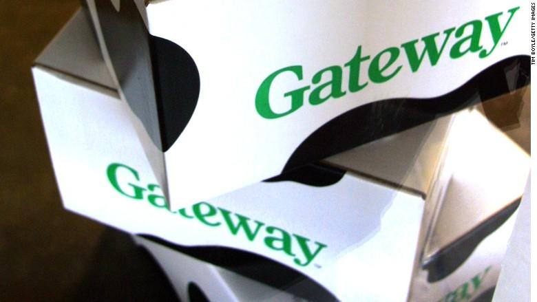 gateway computers