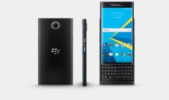 Is BlackBerry's new Priv the last phone it makes?