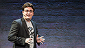 Oculus' Palmer Luckey on virtual reality: 'We are going to make this happen'