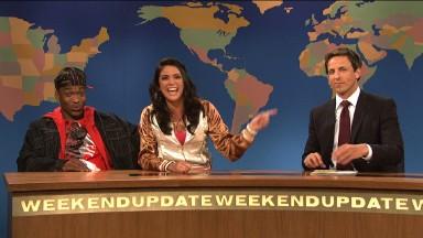 #StillNoLatinas at SNL, but will that ever change?