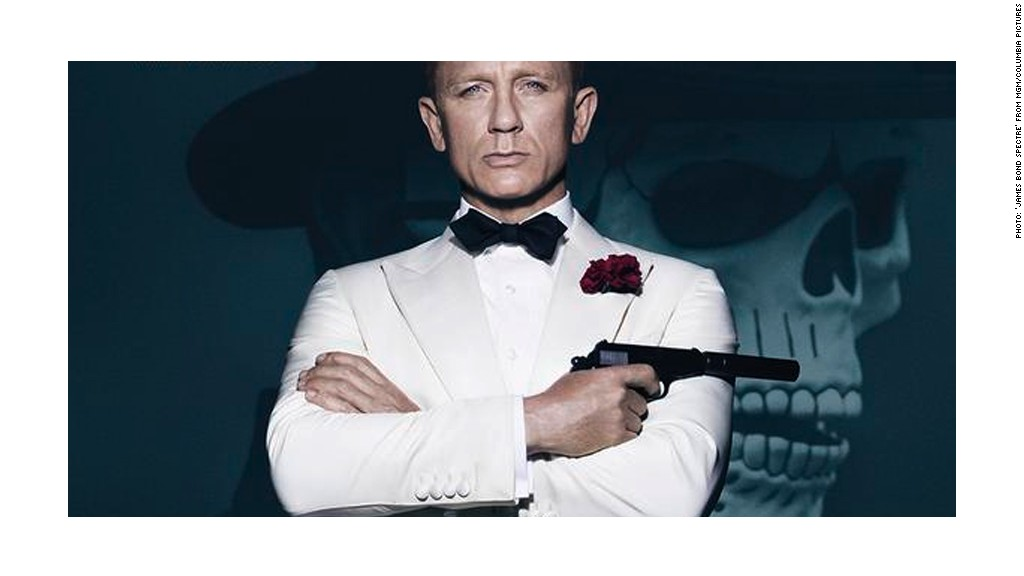 Will 'Spectre' be Daniel Craig's last Bond movie?