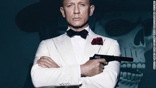 Studio behind James Bond to be sold for $425 million
