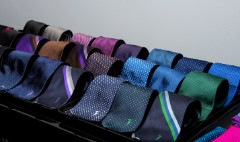 4 ties for the gentleman on your list