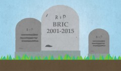 BRIC investing is officially dead at Goldman Sachs