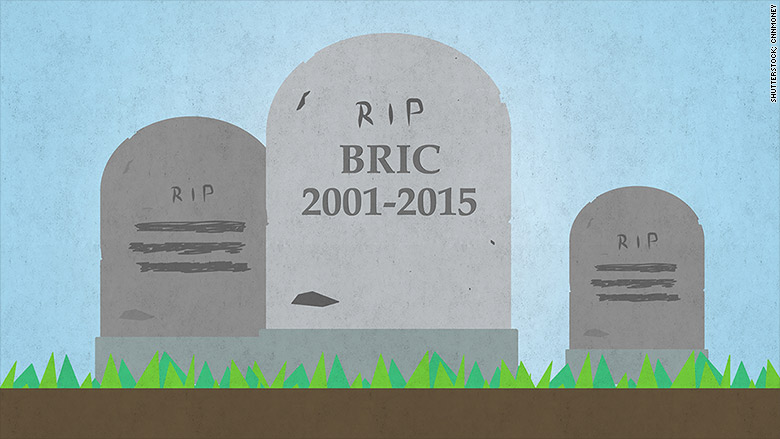 rip bric