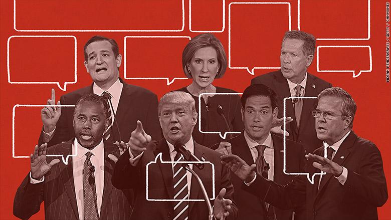 republican debate fact check
