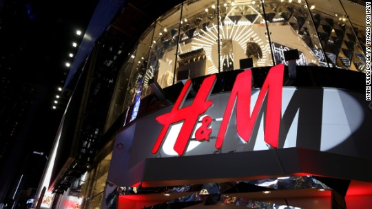 H&M can't become a digital powerhouse overnight