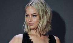 Jennifer Lawrence in 87 seconds