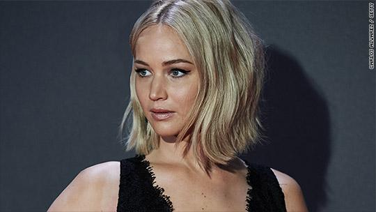 J Law regains highest paid actress crown
