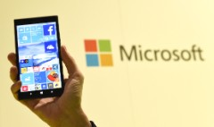 Microsoft to store data in Germany to keep it from third parties
