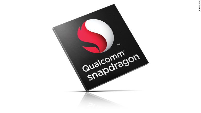 snapdragon 820 qualcomm