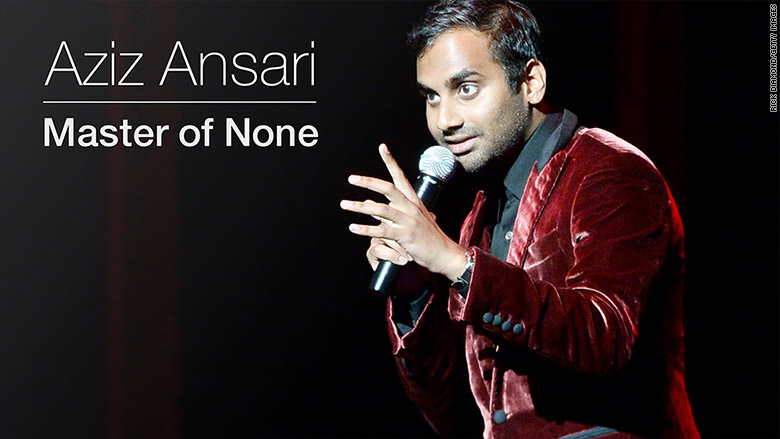 aziz cousin harris essay Aziz ansari reveals the dilemmas he faces when trying to pick up girls, shares a secret about 50 cent and reads his cousin harris's painfully honest college.