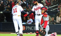 Want to buy the Atlanta Braves?
