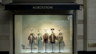 Nordstrom family could rescue retail giant