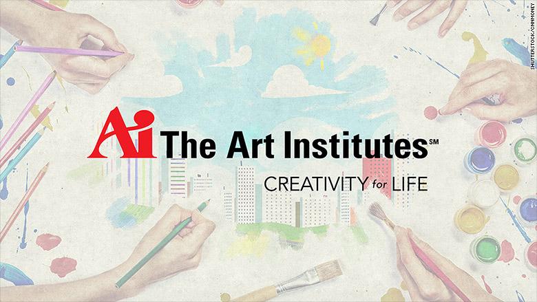 art institutes
