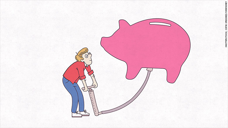 A 3-step retirement savings plan for 20-somethings