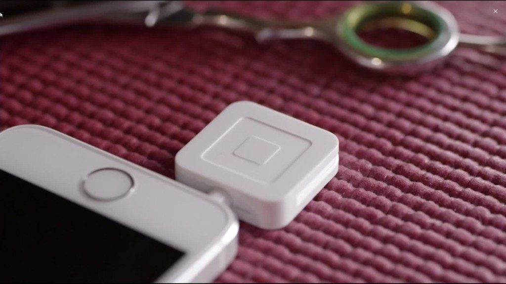 Can Square impress Wall Street?
