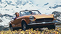 Fiat brings back the Spider