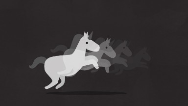 Unicorns run wild! IPOs back in vogue -- for now