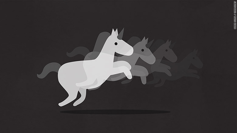 Unicorns live! IPO market is back from dead