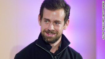 unicorn jack dorsey square