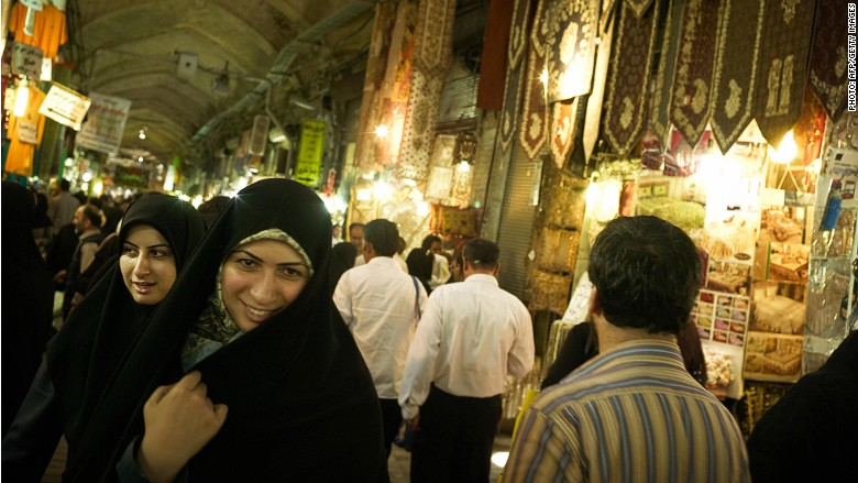 Can Iran deliver on its economic potential?