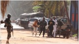 Mali Hotel: 140 guests and 30 employees held hostage