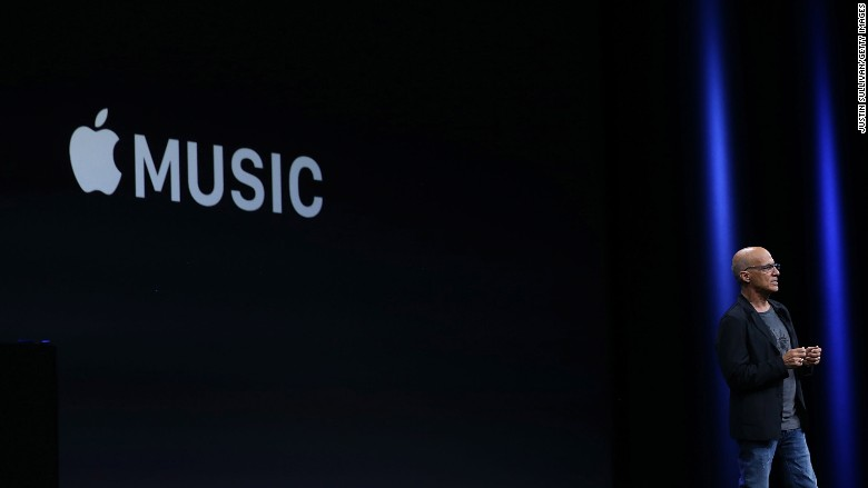 jimmy iovine apple music