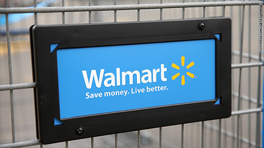 Walmart is giving everyone a month of free shipping