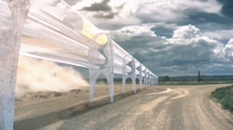 HYPERLOOP STILL 8