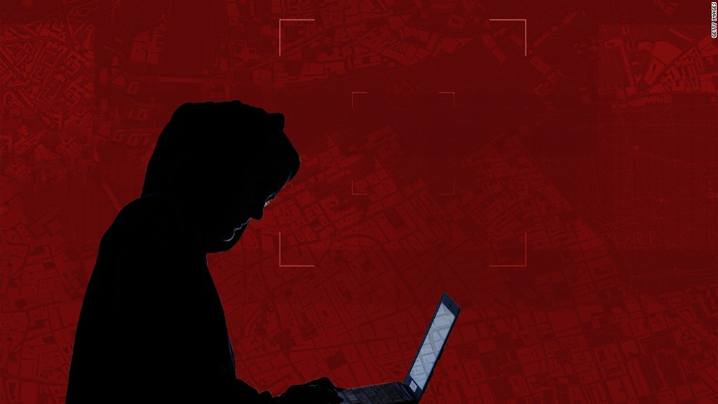 Tech giants join forces to fight terror