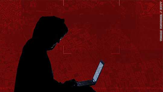 Technology and the fight against terrorism