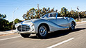 Delahaye - Behind the wheel of a French masterpiece