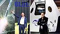 Elon Musk to Jeff Bezos: Congrats, but ...