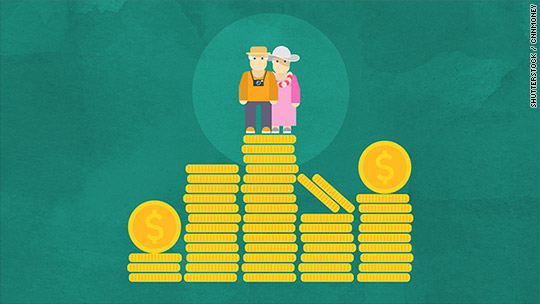 5 financial steps you should take before you retire