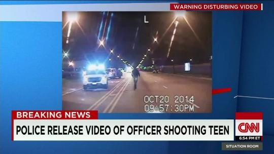 Newsrooms make tough calls on graphic video