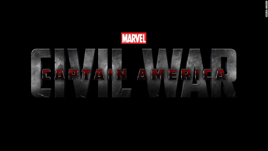 Watch the trailer for 'Captain America: Civil War'