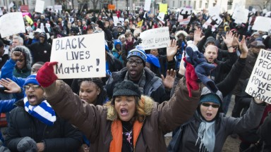 Poll: 49% of Americans say racism is a 'big problem'