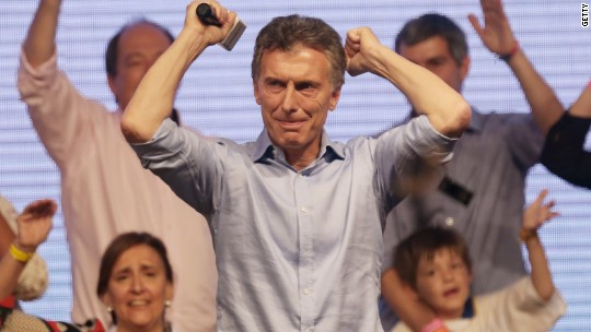 Argentina offers $6.5 billion to U.S. hedge funds