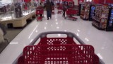 Black Friday preps at this Target started last Black Friday