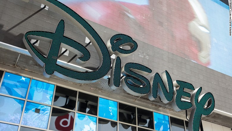 Disney's cable channels lose millions of subscribers