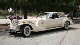 Liberace's unbelievable candelabra car