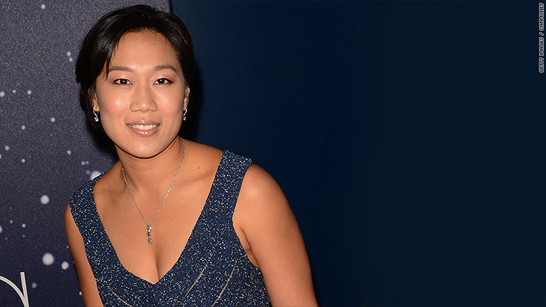 Who is Priscilla Chan?