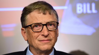 Bill Gates to launch clean energy initiative