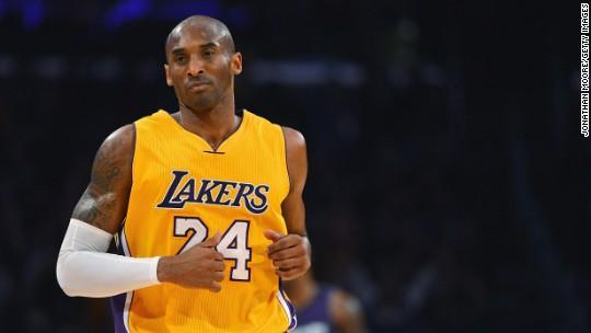 How much money Kobe Bryant made playing basketball