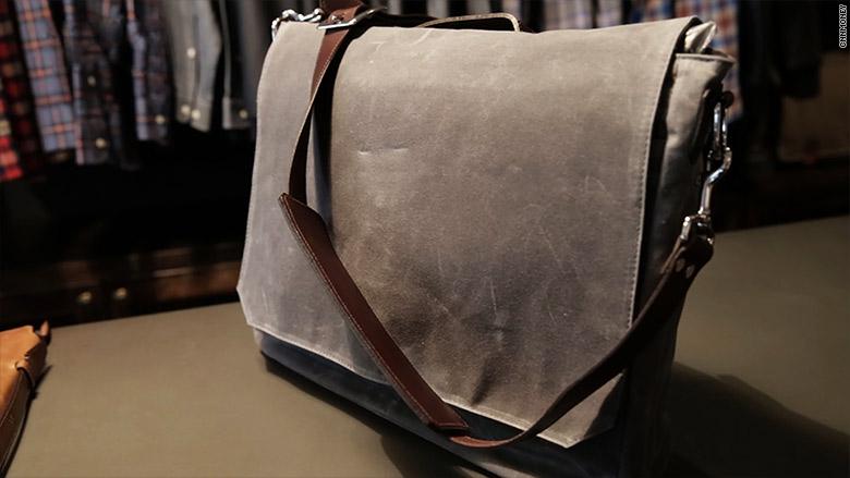 murse messenger bag