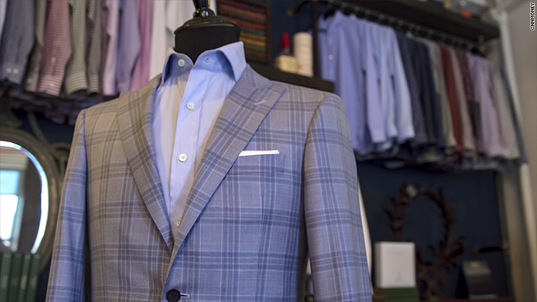 gentlemans guide blazer