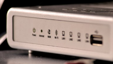 Wi-Fi network flaw could let hackers spy on you