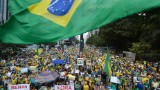 Brazil dives deeper into recession