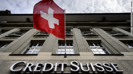 Swiss banker helped US taxpayers hide assets